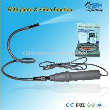 Diâmetro da lente de 8mm da câmera pequena portátil de Videoscope do USB com pixéis 0.3Mega