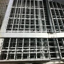 Mejor precio rejilla metálica de acero galvanizado