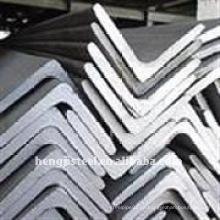 Barra de acero de ángulo igual - calidad superior