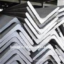 Equal angle steel bar--top class quality