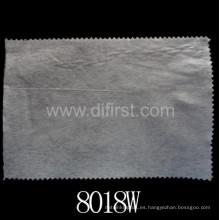Entretela tejida con color blanco (F8525)