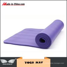 A esteira do deslizamento não perde a esteira da ioga de Pilates da aptidão do exercício do peso