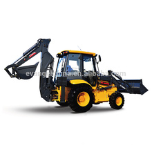 2018 HOT Selling XCMG XT870 Backhoe Loader with price