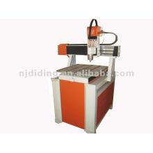 CNC máquina de grabado DL-6060 para el arte