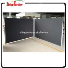 Jago aluminio toldo doble pantalla