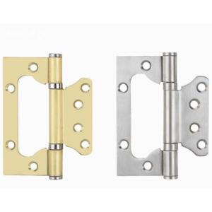 Galvanized Gate Aluminum steel door hinges