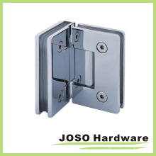 Glass to Glass 90 Degree Rectagular Hinge (Bh1004)