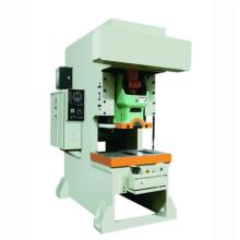 Pneumatic punching machine for metal stamping parts