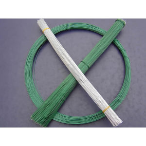 pvc coated mesh wire