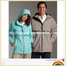 New popular designed waterproof jacket