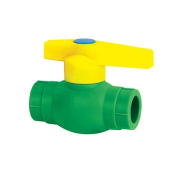 2 inch plastic ppr ball valve