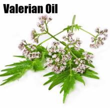 100% натуральное эфирное масло валерианы