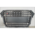 Car Grille for Audi A4 A5 A6 and R7