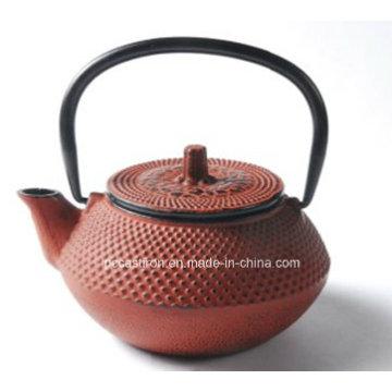 Fabricante de la tetera del arrabio de China.