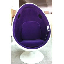 Teeth Whiten Clinic Egg Chair