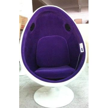 Teeth Whiten Clinic Egg Chair