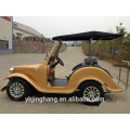 4 places chinois mini voiture à essence avec CE pour le tourisme