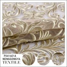 Новое прибытие высокого качества мода водорастворимым вышивка свадебные ткани