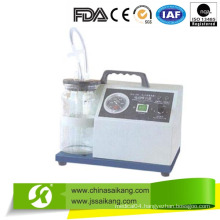 FDA Emergency Portable Suction Unit