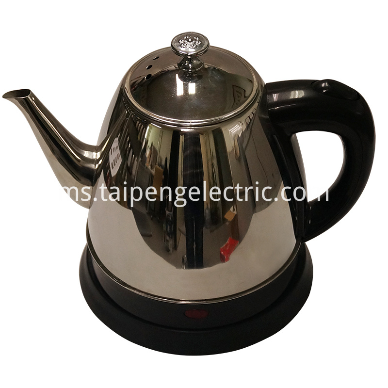 Water kitchen kettle