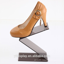 Hot Sell Acrylic Shoes Display Holder