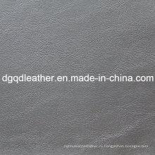 Хорошие эластичные качества мебели кожа PVC (qdl по-51556)