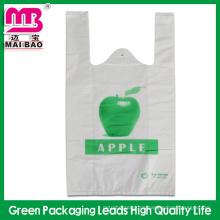 Fabrik Großhandel Einweg-Clear-Kunststoff-Shirt Verpackung Taschen Guangzhou Herstellung
