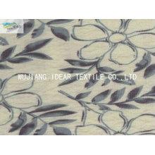 Tecido liso de algodão de Nylon impresso