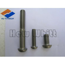 high end hex socket button screws