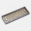 Custom CNC machining mechanical keyboard case plate
