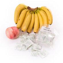 Ethylene Absorber For Ethylene Removal And Absorption Packs Keep Banana Fresh