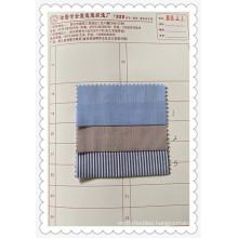 All Cotton Striped Fabric