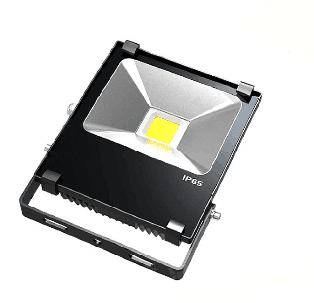 10w-70w led flood light