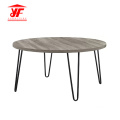 Table d'appoint Espresso End Table Difference Furniture