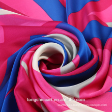 2015 fashion china silk scarf