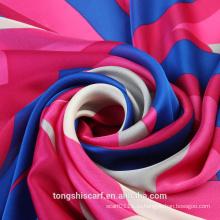 2015 мода Китай шелковый шарф