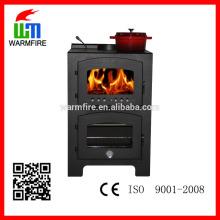 Freestanding designer wood fireplace factory supply WM203S-1100