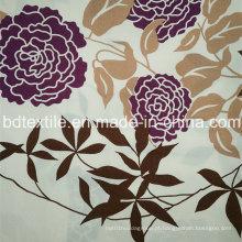 100% poliéster impresso Mini tecido mate / tecido de 60 polegadas de largura
