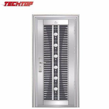 TPS-141 Puertas de seguridad de acero inoxidable