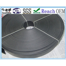 15mm*15mm Flexible Fire Door Seal Intumescent Fire Seal