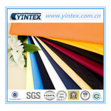 Hot Sale Smoothly Woven 100% Polyester Fabric