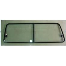 window frame with glass 3PCS