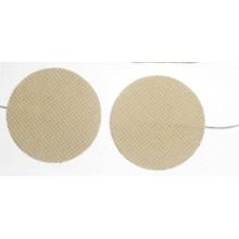 Self-Adhesive Electrode Pad (Dia 50mm) Skin Color