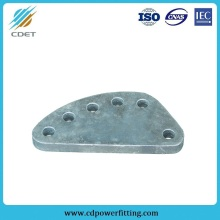 OEM for Mid Span Joint Towing Plate For Overhead Transmission Line export to Grenada Wholesale