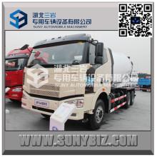 Camião betoneira FAW J6p 10 Wheeler 12 M3 Beton