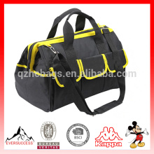 Wide open design multi-function tool bag (HCT0001)