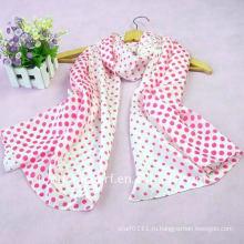 Шелковый платок для вечернее платье