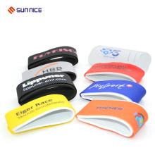 Popular durable alpine rubber ski tie