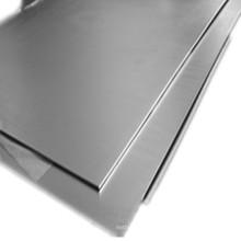 99.95% ASTMB352 plaque de métal de zirconium