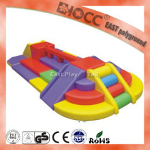 Hot Soft playground for kids indoor